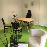 Location bureau Angers vert - Salons 8eme sens