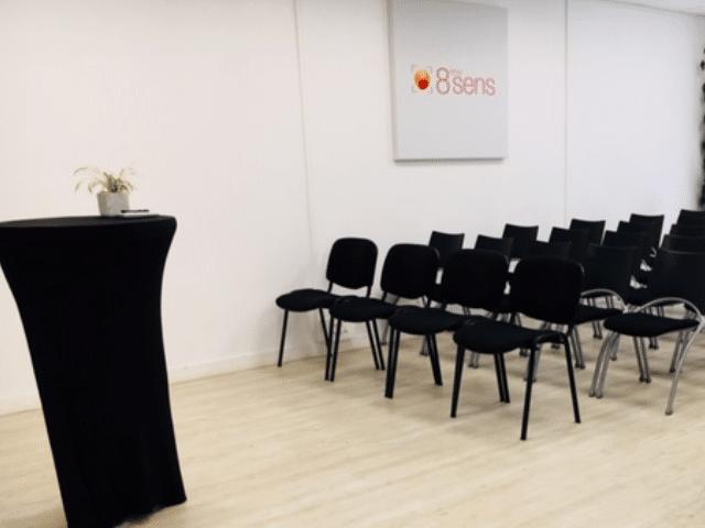 Salle de formation Feng Shui Nantes Angers - Salons 8eme sens
